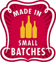 Made In Small Batches
