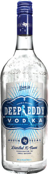 Deep Eddy Original Vodka