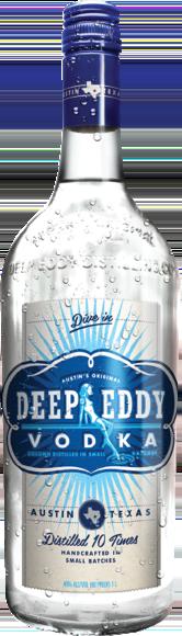 Deep Eddy Original Vodka